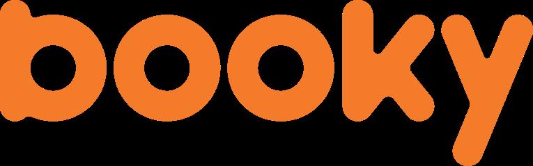 booky v4 logo