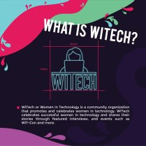 What is WiTech